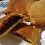 ორცხობილები (პეჩენიები) შოკოლადის კარაქით