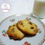 Chocolate Chip Cookies (მე-2 ვარიანტი)