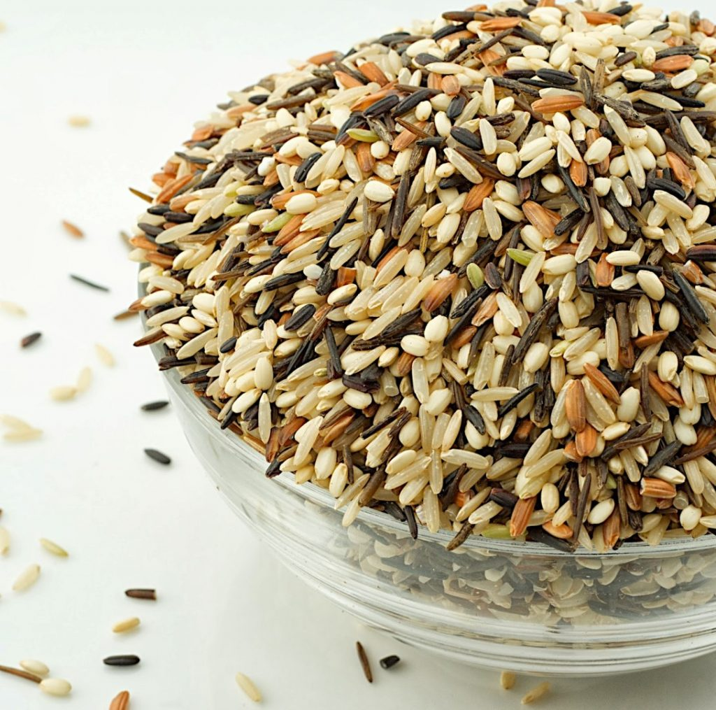 a-bowl-of-wild-rice