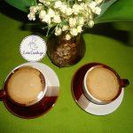ნალექიანი და უნალექო ყავის მიქსი
