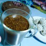 უგემრიელესი ცხელი შოკოლადი
