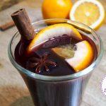 გლინტვეინი – არომატული ღვინო