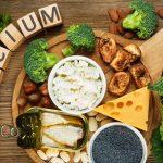 კალციუმის მნიშვნელობა ჯანმრთელობისათვის და მისი წყაროები